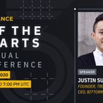 """Image for the Tweet beginning: Join me at @binance's """"Off"""