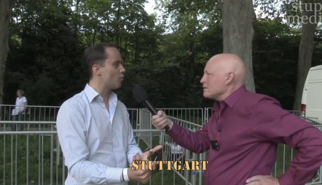 #Stuttgart