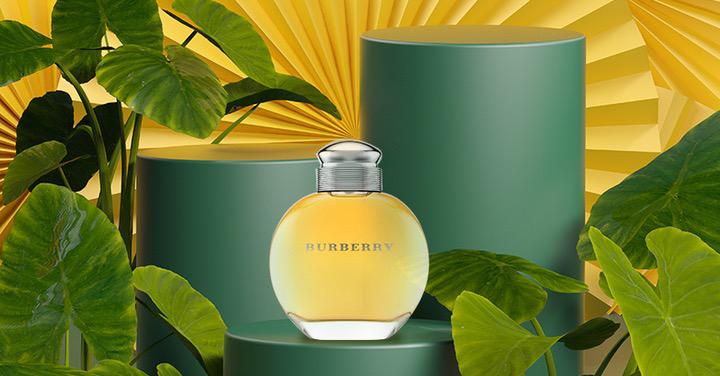 """Kadife çiçeği ve şeftalinin eşsiz uyumunu keşfedin! 😍""""Burberry Classic 100ml"""" 148TL'ye #VarVar!  https://t.co/MBbv4hvrdn https://t.co/48KpLOBdRZ"""