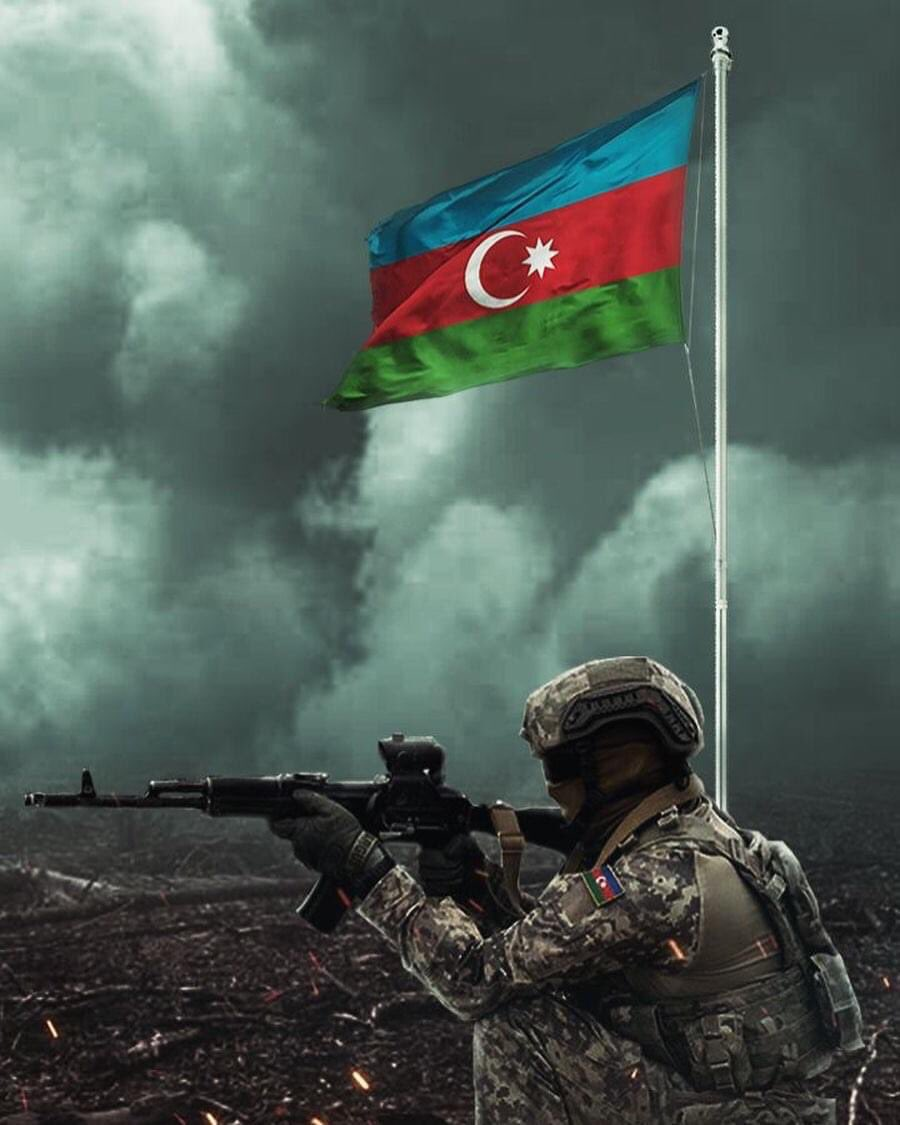 We will liberate our territories, for sure! The armed forces of #Armenia attempted an attack using artillery to capture #Azerbaijan's positions on the Tovuz direction of the Azerbaijani-Armenian state border. As a result 2 servicemen of Azerbaijan Army killed, 5 injured border. pic.twitter.com/c9kuGKuZdx