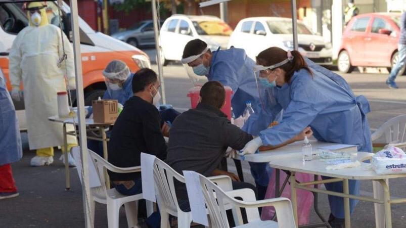 Coronavirus en Córdoba: establecen cordones sanitarios en tres barrios de la zona norte de la Capital >> https://t.co/UfI1Pmr6aM https://t.co/Wo8Y1UqCuF