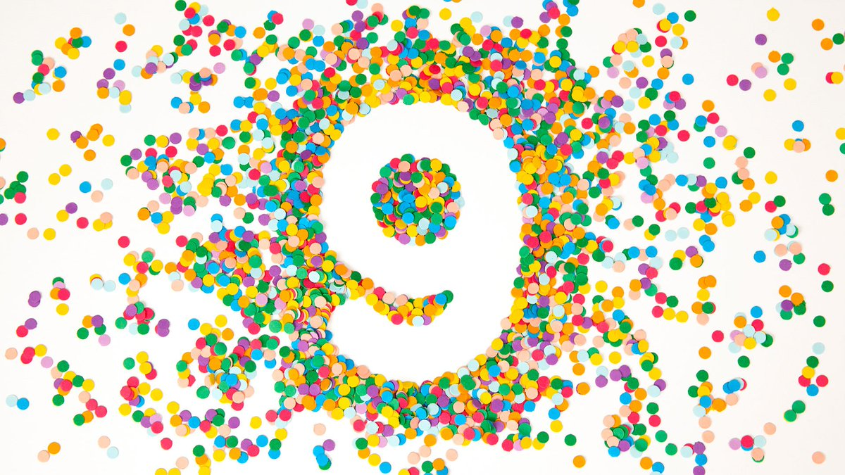 Do you remember when you joined Twitter? I do! #MyTwitterAnniversary 9 fruitful years with the greatest and uplifting individuals. Thank you... pic.twitter.com/y66Bf1jJuQ