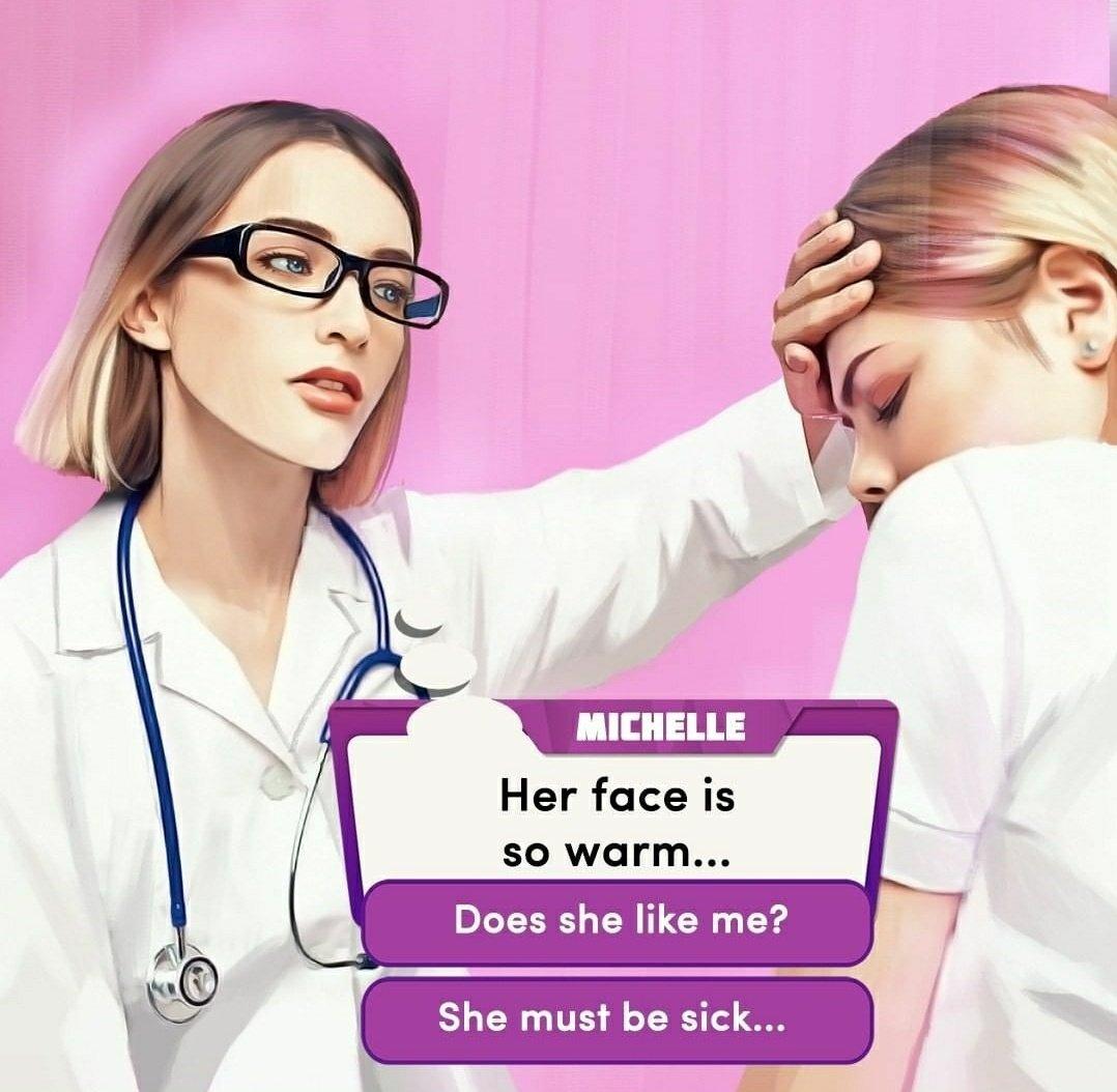 ATENÇÃO AMIGOS: febre do coronavairus pode ser simplesmente um sintoma de que vc ta caidinho pelo crush. pic.twitter.com/DXsTp8Wdxk
