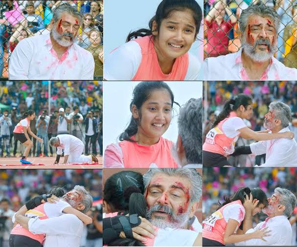 The Best Father - Daughter Relationship Movie Was #Viswasam . I am Happy to be the Distributor of the Blockbuster Team  The pongal winner and Highest profitable movie of the year 2019  @SathyaJyothi_ @directorsiva #Valimai  #ViswasamTRPHuntOnSunTVpic.twitter.com/IlcTup6X8o