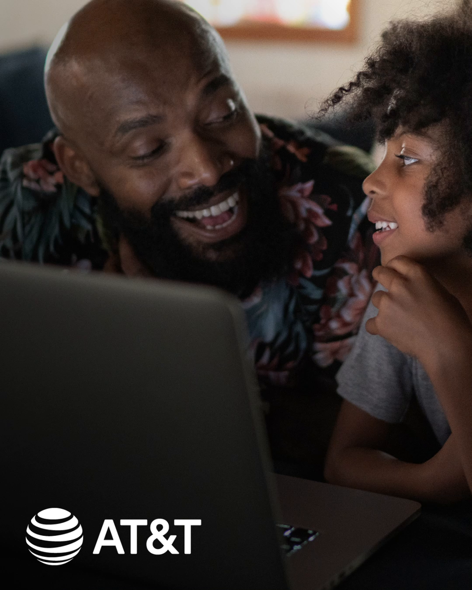 Our AT&T family is built on values that guide & motivate us daily. Living True, Being There, and Making a Difference are just a few. Each day, we honor these values and & our commitment to conduct business responsibly.