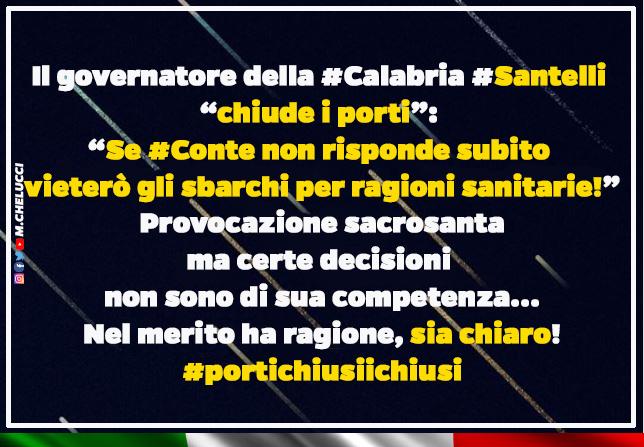 #Santelli