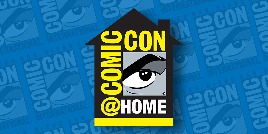 Let the countdown begin! The final programming line-up for Sunday, July 26, is here. Take advantage of #ComicConAtHome and see it ALL by subscribing to our Youtube channel and turning post notifications on. See you all there! Well, virtually of course.  https:// bit.ly/2OktHeG      <br>http://pic.twitter.com/lhCRIL9THW