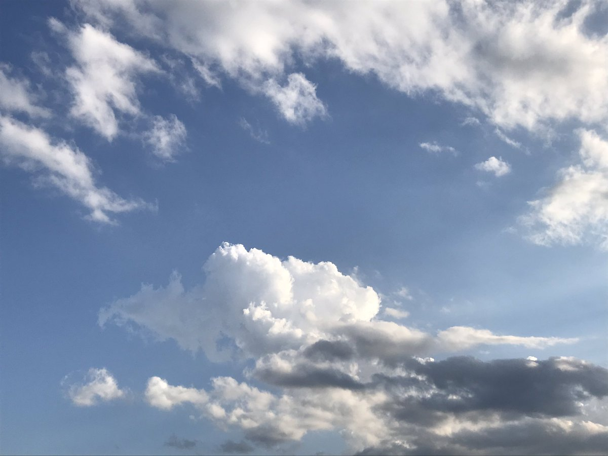 #SkiesForNamjoon