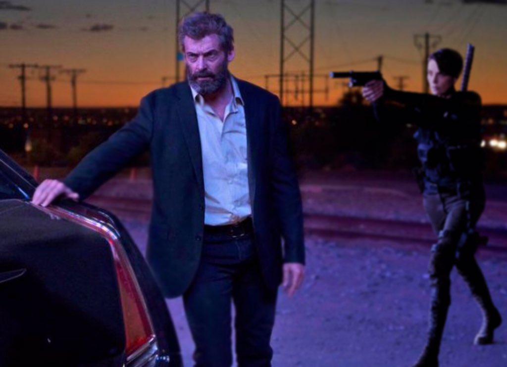 The Old Guard: Last Mutant @oldguardmovie @WolverineMovie @netflix @Marvel @Skydance #Marvel #TheOldGuard #Andromache #Logan2017 #Wolverine #mutant #immortal #Netflix https://t.co/hbKZcE5Y3z