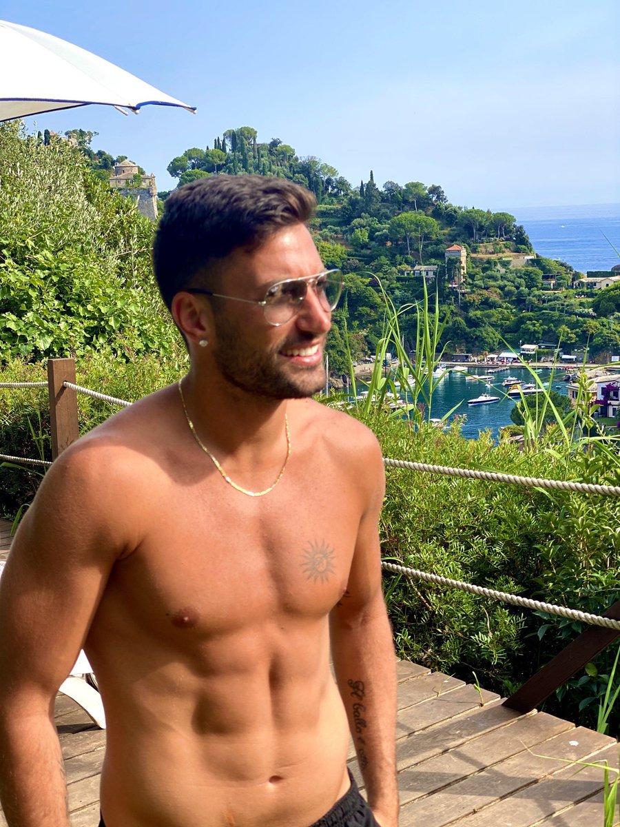 We love this handsome fella @pernicegiovann1 😍🔥