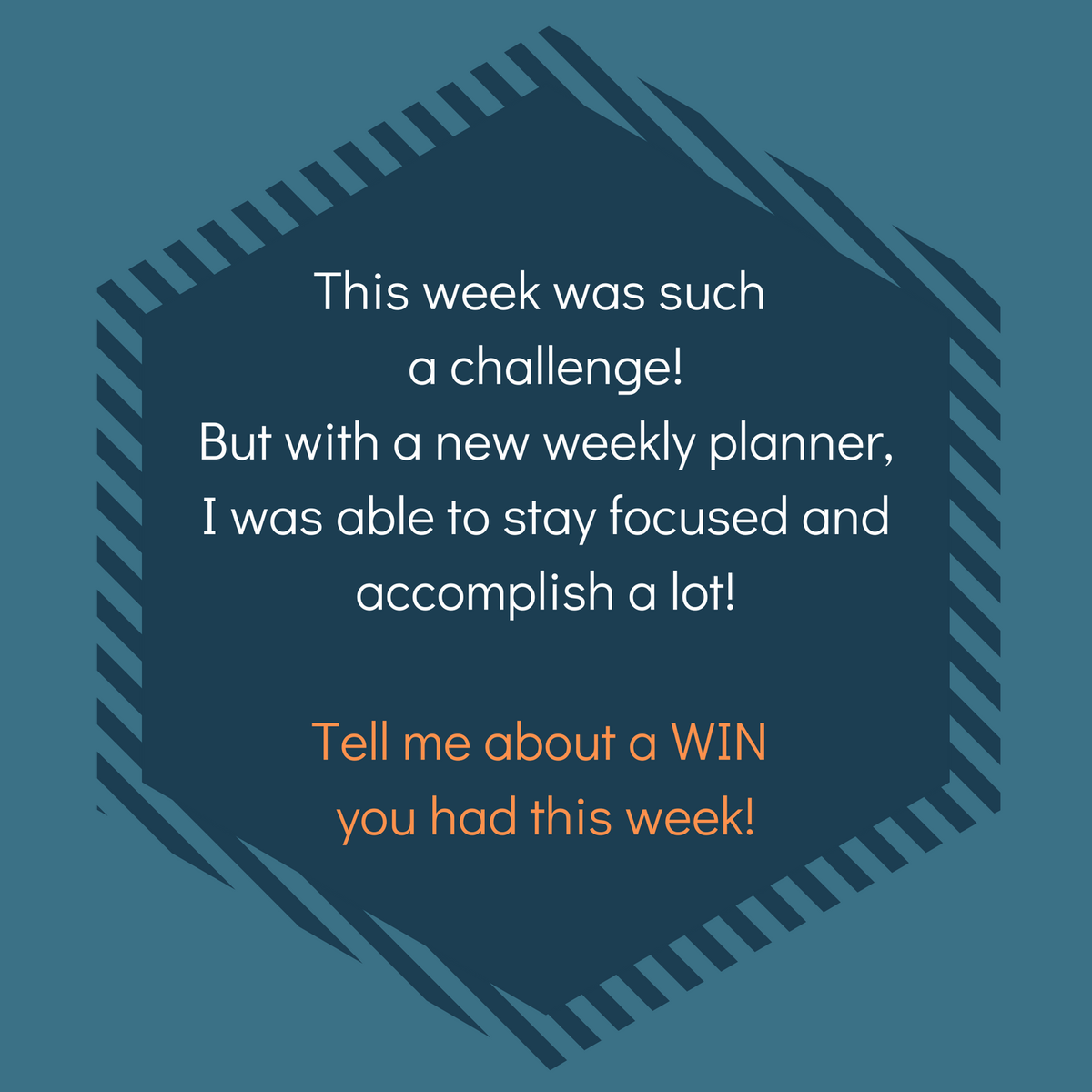 Have a WIN or a moment of gratitude this week? Please share!!  Mine was using a weekly planner to stay focused and on task.  #productivity #feelingacomplished #gratitude #feelingorganized #organized #weeklyplanner #planner #voiceover #voicetalent #solopreneur #solopreneurlife https://t.co/Q8ZrOmalaC