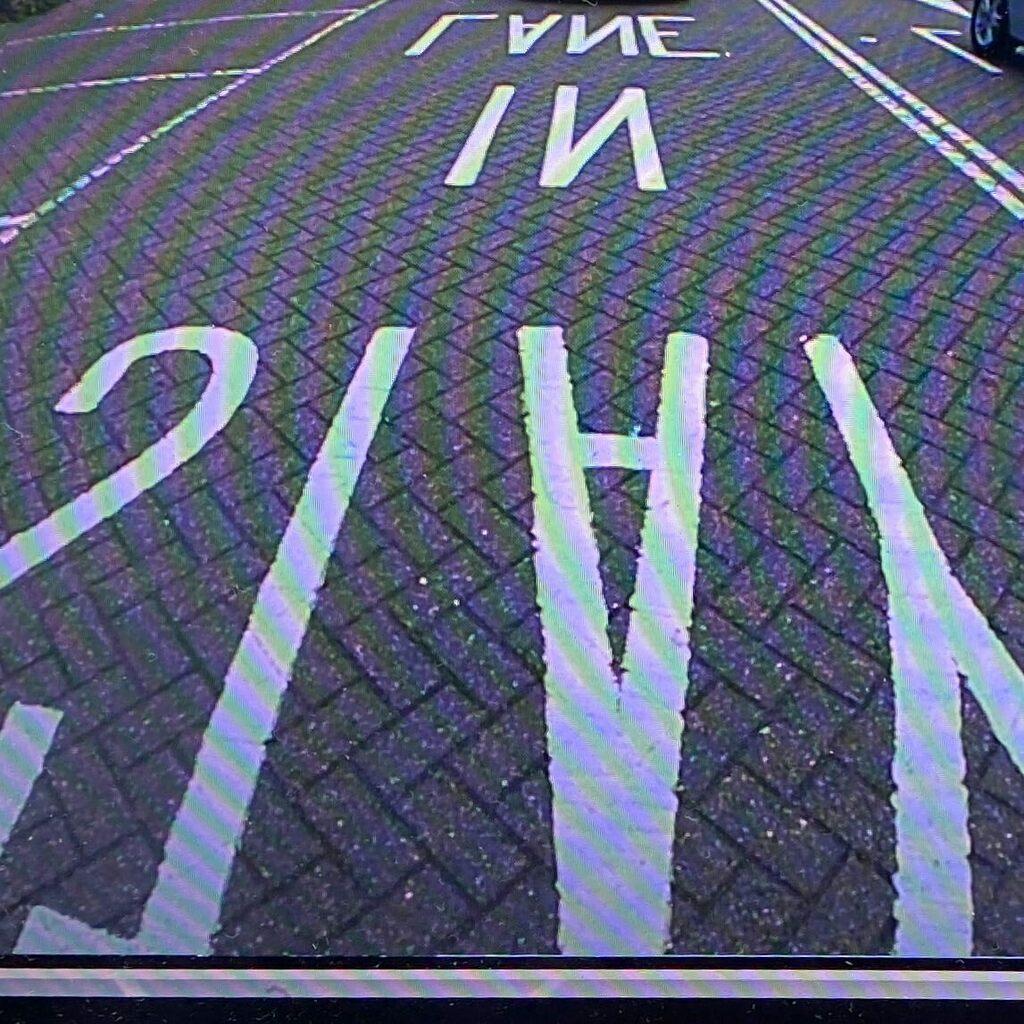 ΓⱯИE IИ ƧꓕⱯ⅄ — #inverted #type #typography #invertedtype #upsidedown #upsidedowntype #electricvehicle #rearview #screen #car #rearviewcamera #rearviewscreen #modern #newchallenges #modernlife #thirdworldproblems #legibility #road #street #streettype … https://t.co/V0yPLzbxPK https://t.co/YV8qMSxMOr