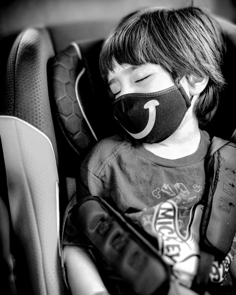 A day in the [Pandemic] life [XXV]: Tired... ——————————————— Tags: #BlackAndWhite #InstaBW #Pandemic #BlancoyNegro #Monochrome #StayAtHome #quarantine #Mexico #Coronavirus #COVID19 #DailyLife #kid #Pandemia #child #sleep #HomePhotography #YourShotPhotogr… https://instagr.am/p/CCjEl-unMh7/pic.twitter.com/CUcj3MAse5