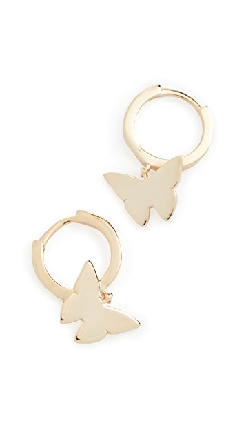 *squeal* !!! Anything butterflies, please. https://t.co/b1G7kflLrD  #butterflies #butterflyjewelry #ilovebutterflies #jewelry #simplejewelry #earrings #simpleearrings #minimal #minimalist #minimaljewelry #style #fashion #accessories #charlottefashionstylist https://t.co/Nu2ZbKvw4v