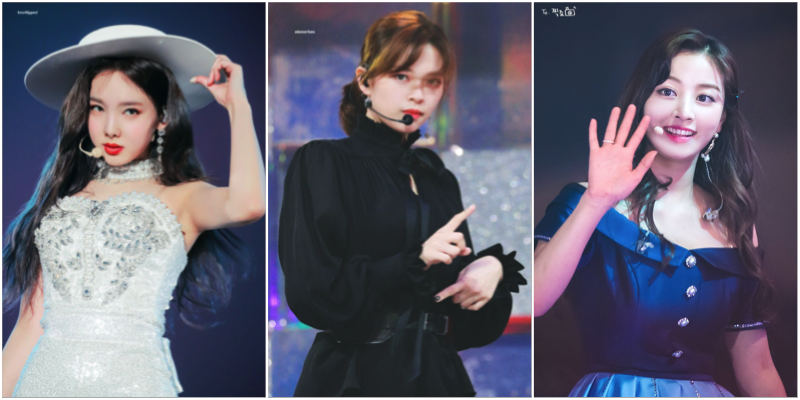 [Nate] TWICE's  all-rounders  OP : Singing + Dancing + Appearance, these three aren't lacking anything, They're a 'perfect like god' all-rounder, Hope for a subunit   https:// pann.nate.com/talk/352750579      #나연 #정연 #지효<br>http://pic.twitter.com/EQu1dMT0R1