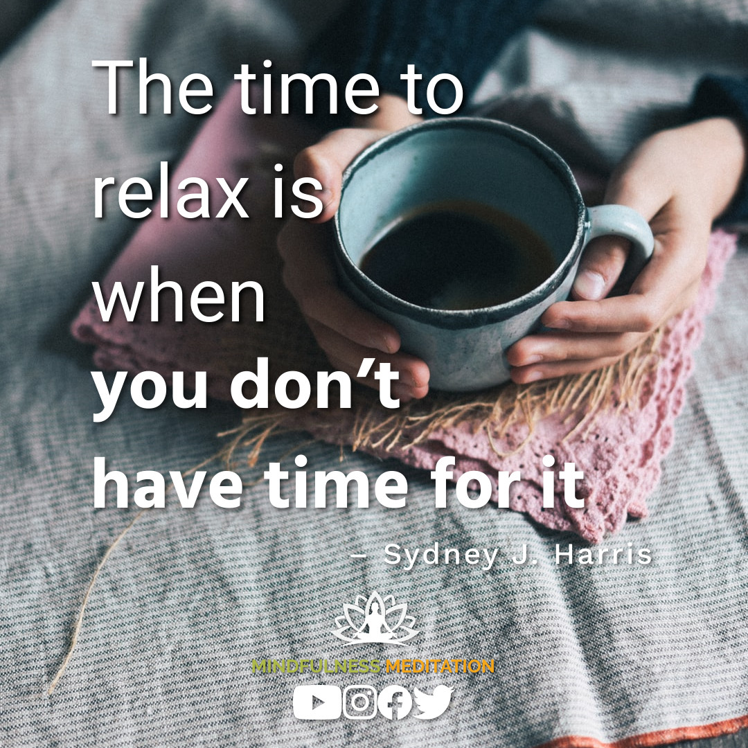 In the times when you feel more #overwhelmed, is the perfect time to #relax and let go . 👉 https://t.co/eYkeNVxDLz 👈 . #meditation #mindfulnessmeditation #yoga #relaxingvideos #quoteoftheday #inspiration #motivation #youtubechannel #youtubevideo #subscribe #subscribetomychannel https://t.co/CdMHg9gzgO