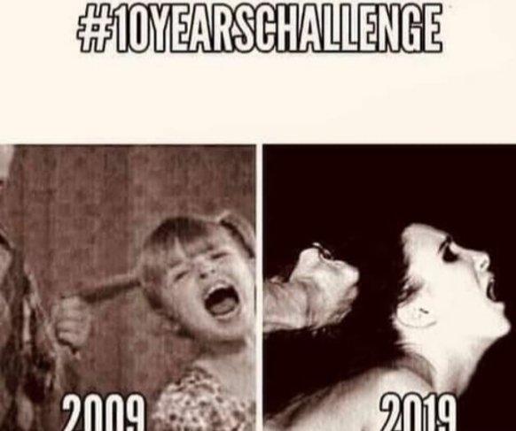 #10yearchallenge https://t.co/OmCamW2nf2