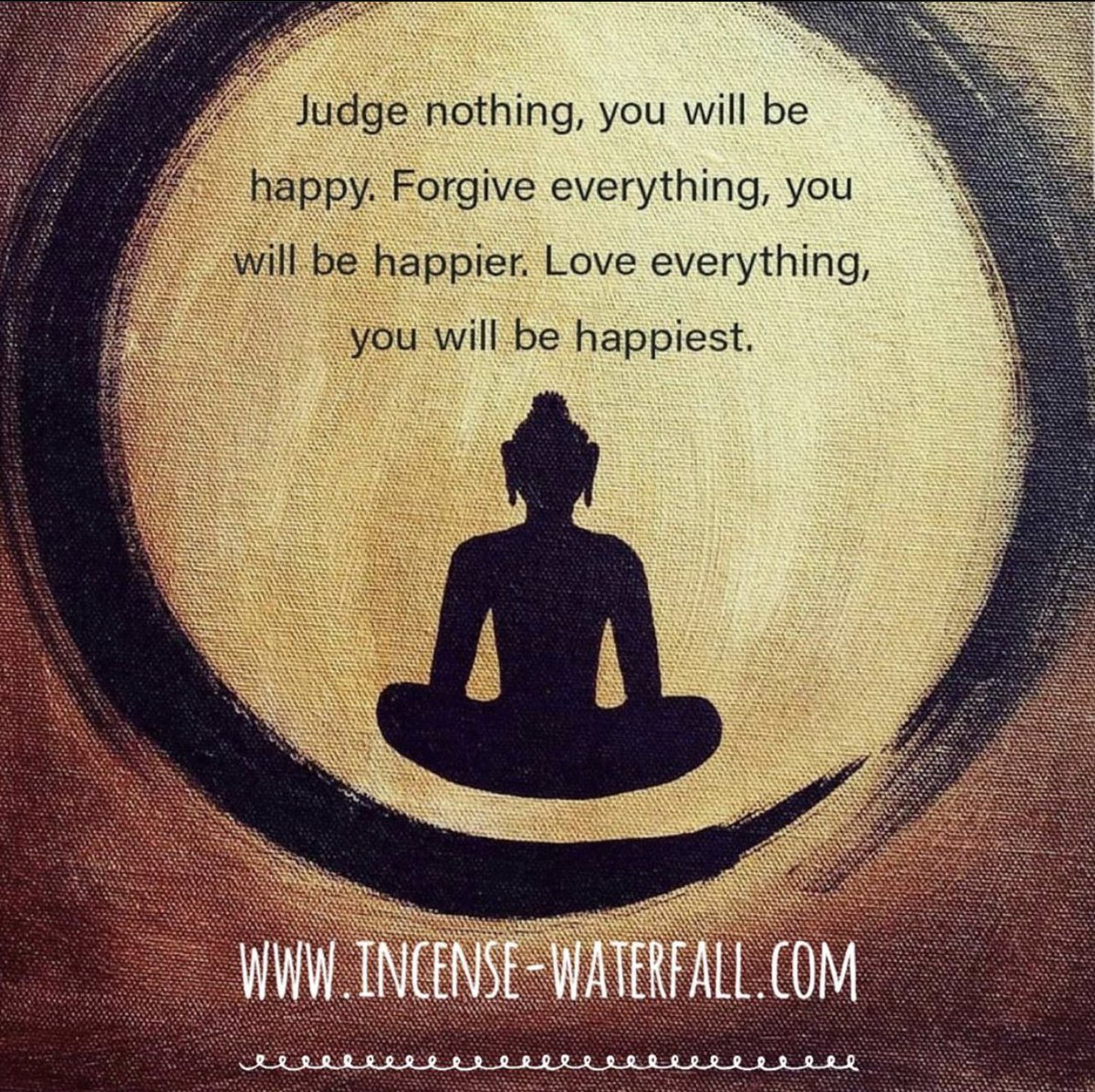 You will be happiest  . For a limited time there is discount on all items including, incense burners, waterfalls and cones . . #meditation #yoga #love #mindfulness #spirituality #healing #spiritual #peace #selflove #nature #selfcare #wellness #inspirationpic.twitter.com/kuSYFjQEh5