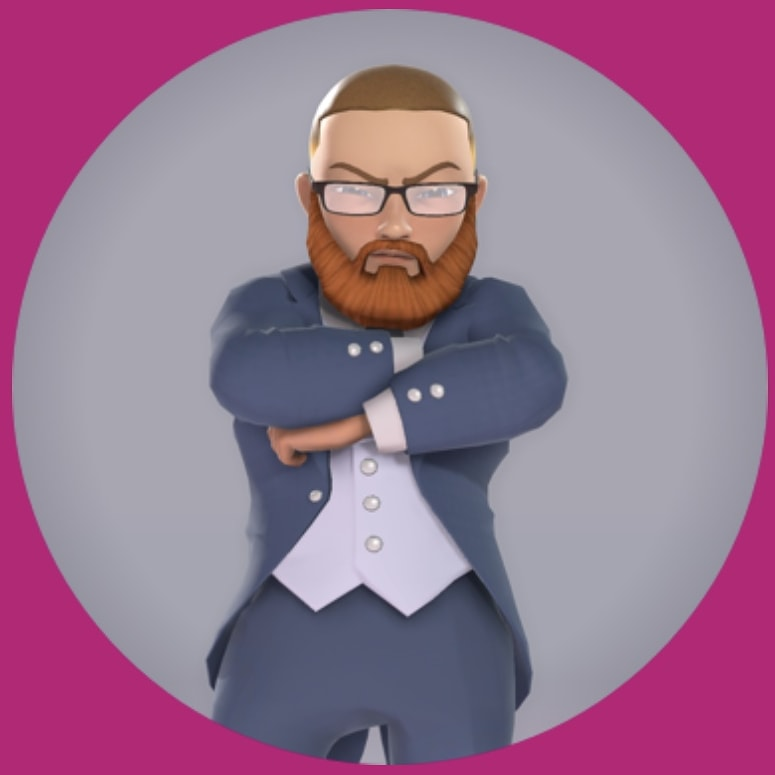 Had to update the avatar. I mean business. . .  #gaming #gamer #fortnite #videogames #ps4 #xbox #games #twitch #game #playstation #youtube #xboxone #pc #gamers #fortnitememes #gamergirl #memes #nintendo #pcgaming #instagaming #instagood #gamerguy #instagamer #meme #streamerpic.twitter.com/F0YB54SjPk