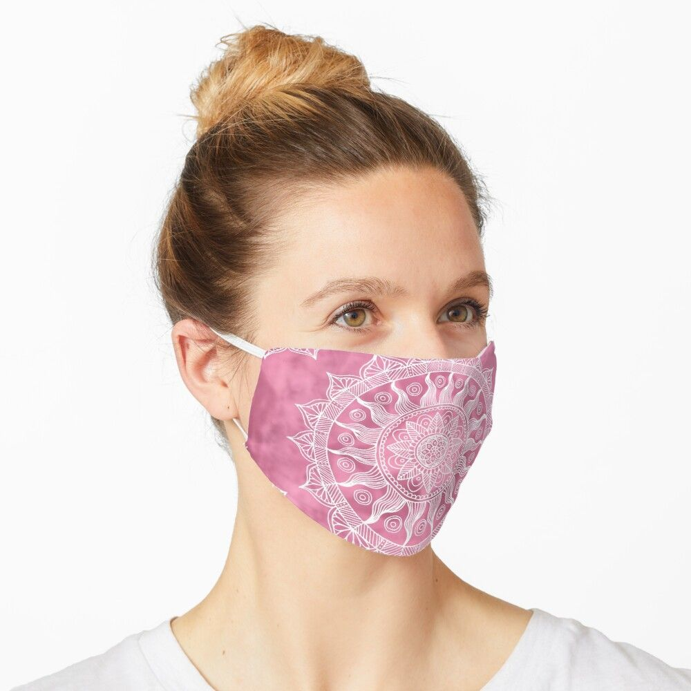 Already sold my latest design on a #facemask from my @redbubble shop!! https://buff.ly/3gGNBN2 #bohochic #mandala #pink #masks #wearamask #redbubble #myrbthing #findyourthingpic.twitter.com/y55UY7xgQf