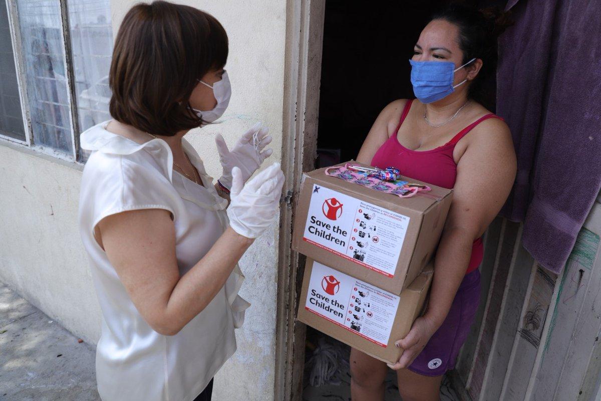 Entregan donativos alimentarios a niñas y niños de Guadalupe https://t.co/w7dVD4pFIZ https://t.co/enVujXaTTk