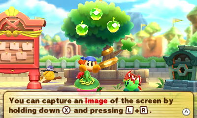 #TeamKirbyClashDeluxe #Kirby #3DS