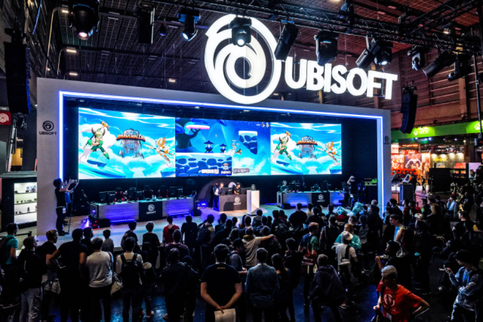 Watch Ubisoft's summer games show right here at 2:40pm ET