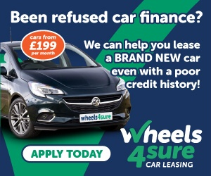 🚗 Do you need car finance?  Have you previously been refused car finance?   If so, check out Wheels4Sure, they can help you.   https://t.co/lHWRvnl9Pt  #carfinance #badcredit #refusedfinance #car #cars #finance  @wheels4sure https://t.co/RNUHBz7DCo