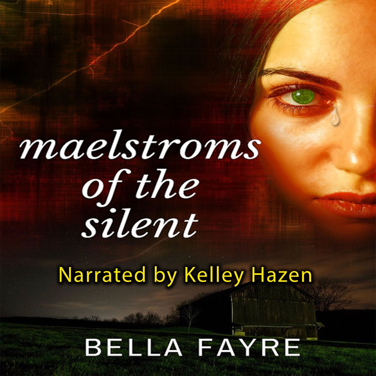 Mystery, #mystery evrywhere Cool #ListenToThis   4 a hot summer day from #AwardWinning #author BELLA FAYRE  #forensicpsychology  MAELSTROMS OF SILENT & GUARDIANS OF DEAD #NewRelease #audiobook #5stars   https://adbl.co/3dhR6Zjpic.twitter.com/pJeqQPhlfM
