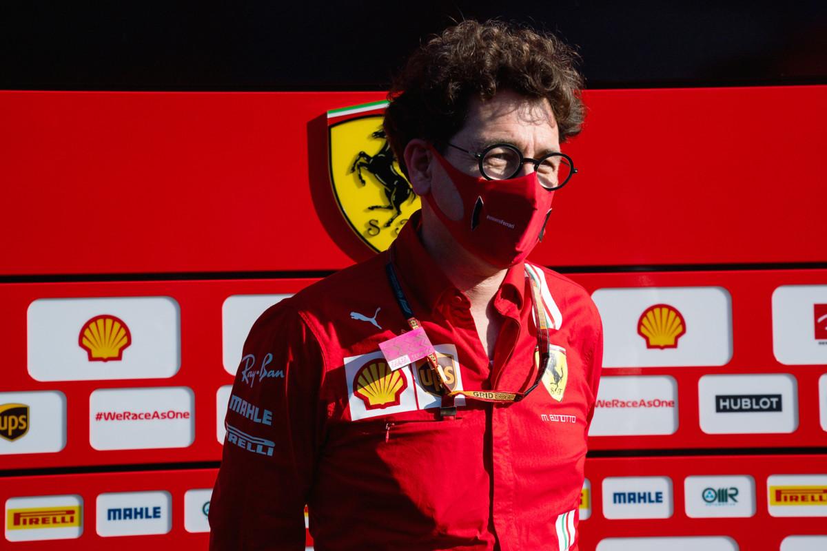 #Formula1
