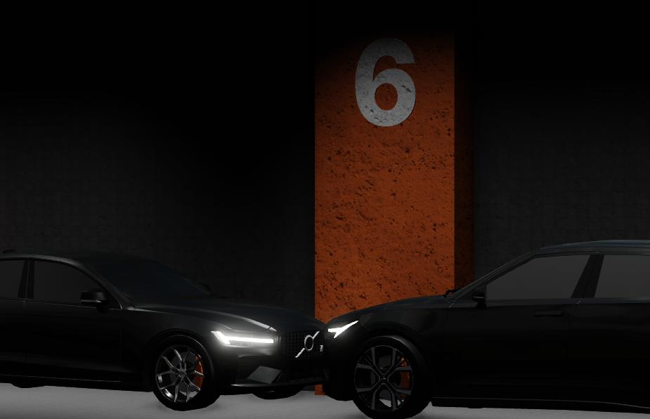 Black on Black ---------------- #Polestar2 #Volvo #Polestar #VolvoS60 https://t.co/m8DqpS7ilT