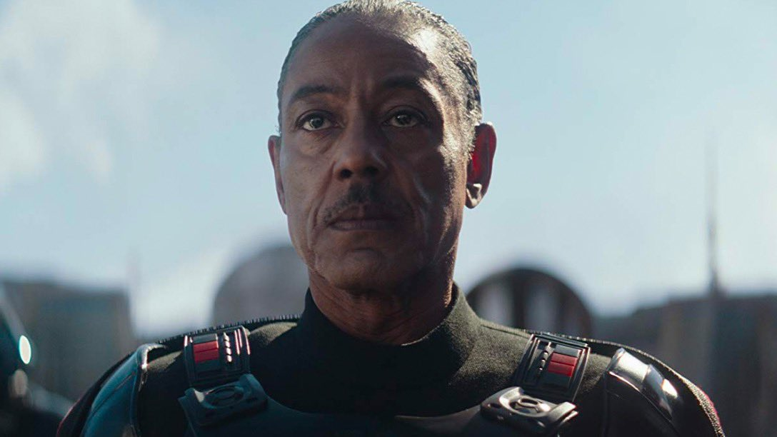 Giancarlo Esposito has revealed that joining the MCU is the Next Step for him in his career!! #MCU #GiancarloEsposito #FarCry6 #DCFanDome #DCEU #Marvel #marvelcomics #UbisoftForward #DCUNIVERSE #starwarssquadrons #TheMandalorian #BreakingBad #DC #HBOMax #Disneyplus https://t.co/txU0t9KuFk