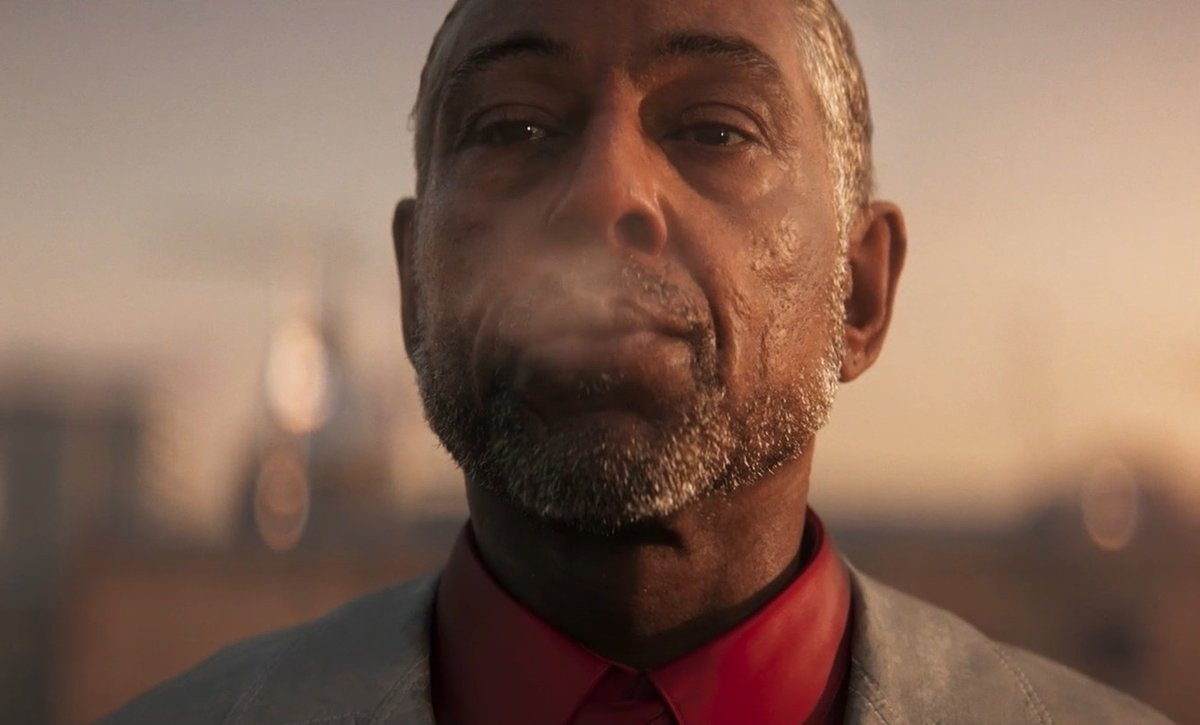 Watch the first trailer for Far Cry 6, featuring Giancarlo Esposito