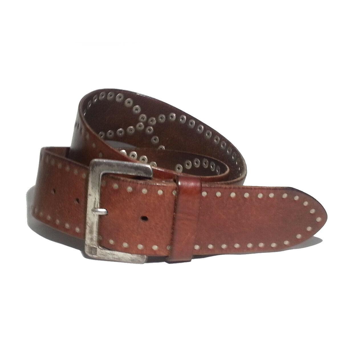 Sale $24.86 https://ebay.to/2R2SvbV Lauren Ralph Lauren #women #leather #belt Size M (pic.twitter.com/0QGcGugeqE