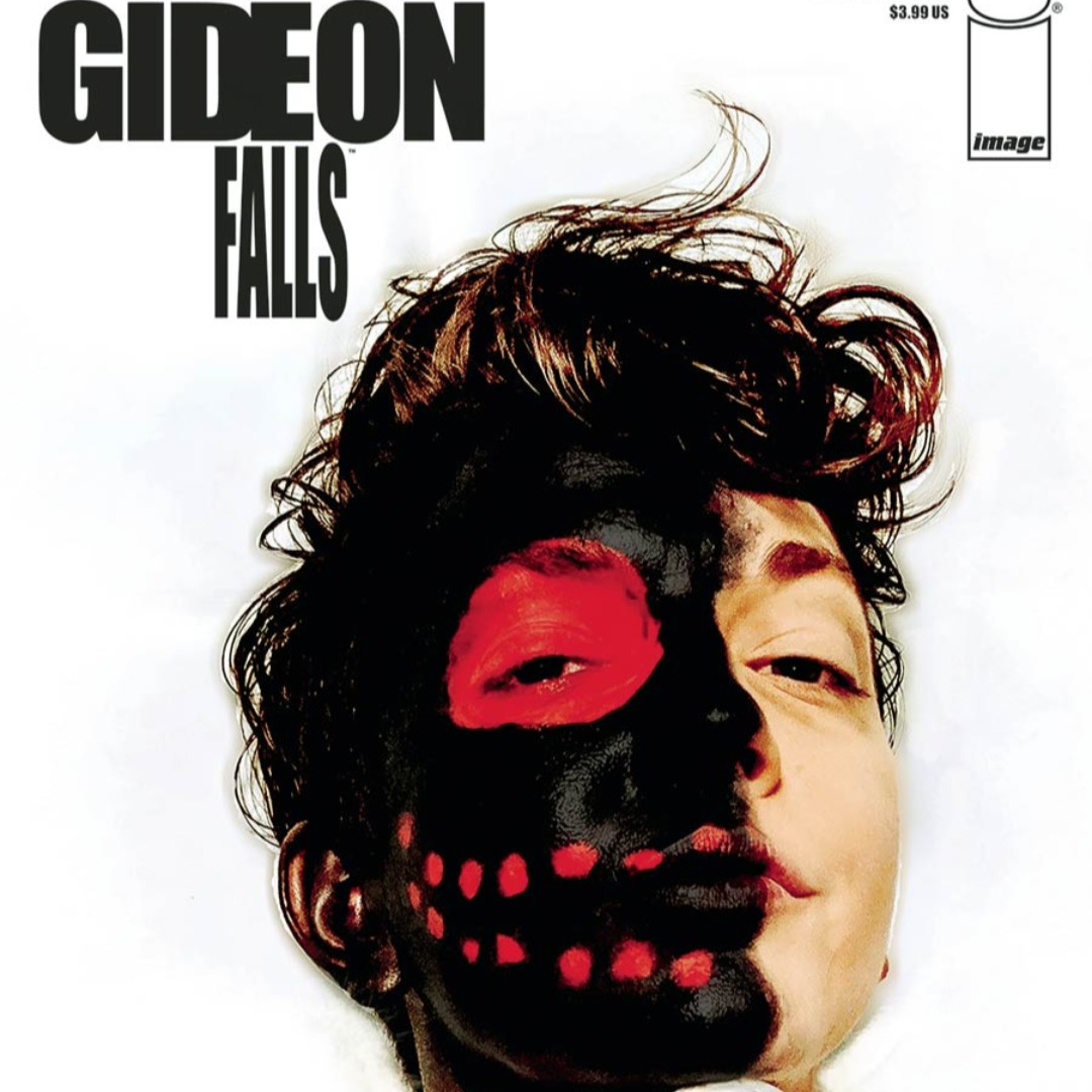 𝑵𝒆𝒘 𝒄𝒐𝒎𝒊𝒄𝒔 this week!  Look for the new ish of Gideon Falls, and much more! https://t.co/Q1Ui751rDv  @JeffLemire @And_Sorrentino #JaclynMathis @Dragonmnky @boomstudios @thevaultcomics #AWA_Studios @OniPress Dark Horse Comics @axelalonsomarv #ImageComics https://t.co/FNFa500C4M