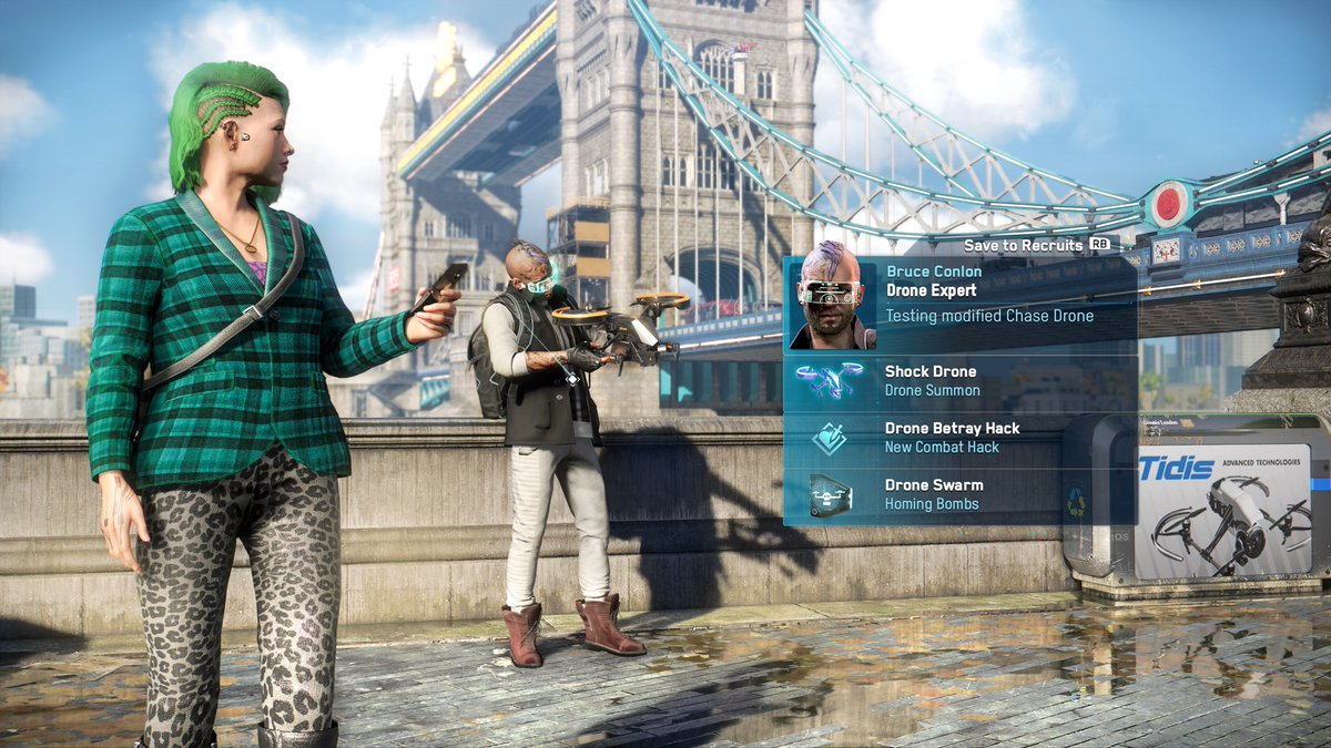 Got to try out Watch Dogs Legion AND Assassins Creed Valhalla for a few hours each. Gameplay impressions here! theverge.com/2020/7/12/2131… theverge.com/2020/7/12/2131…
