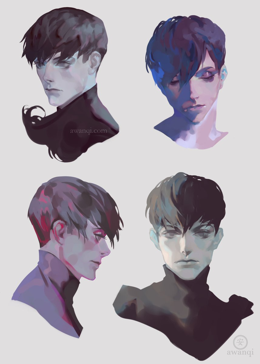 The Darkling #grishaverse #portraits #sketch #art #thedarkling #illustrationpic.twitter.com/xWkeJauwdv