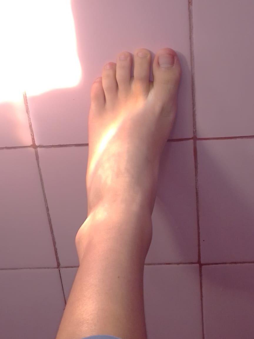 If you want buy, dm me honey 😘❤️  #feetlovers #feetpics #feetporn #feet #feetfetishworld #feetinstagram #footjob #footfetishnation #foot #toes #toesfetish #beauty #beautiful #beautifulfeets #pretty #egirl #otaku #nails #pies #girlinsocks #smellyfeet #suck #suckmyfeets #suckmyfe