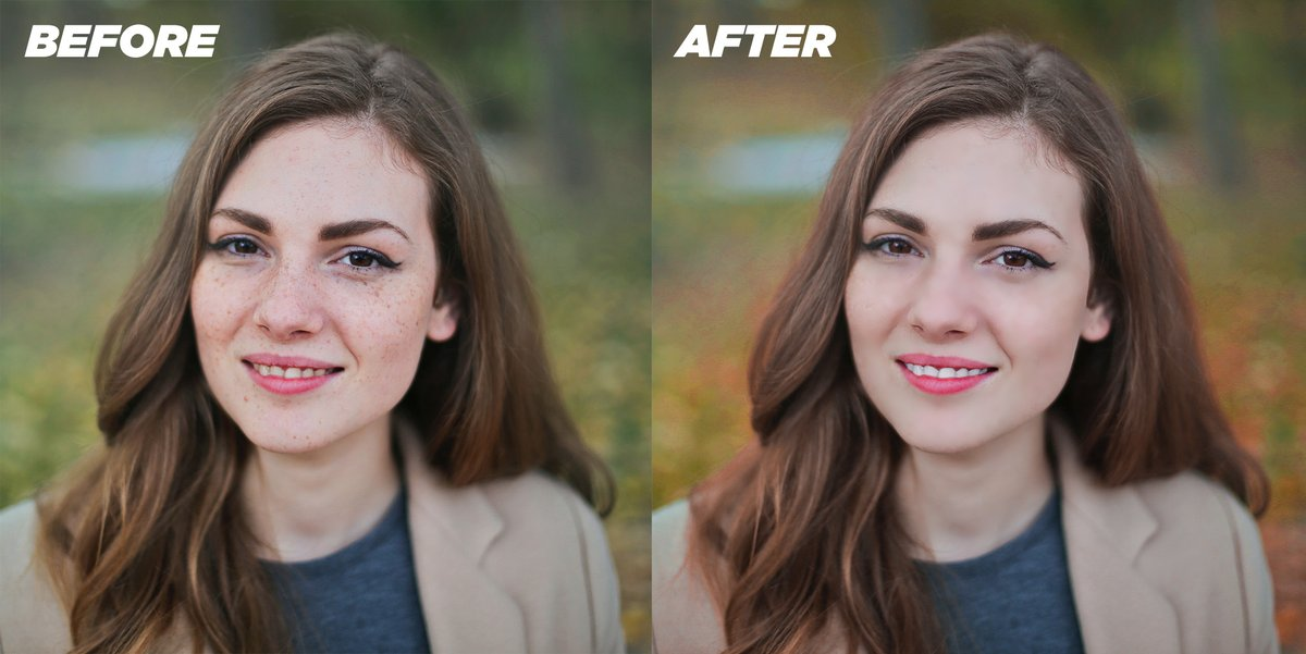 High-End #Beauty #Retouching Are you looking a #photo editor to retouch your portrait? Then contact me:   #portrait #skin #me #pretty #likeforlikes #travel #instadaily #bhfyp #followme #girls #photoshoot #selfie #amazing #photographer #natural #fitness