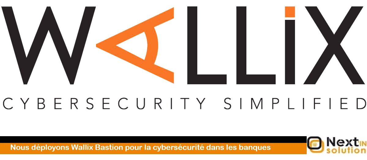 You can all simplify your #cybersecurity with #Wallix.  We deploy it for banks in #Cameroon ..   @Af_first_bank @SGCameroun, @commercialbankc, @GroupeBGFIBank, @BGFIBankCamer, @UBACameroon, @BICEC_SA https://t.co/YVPPATYifI