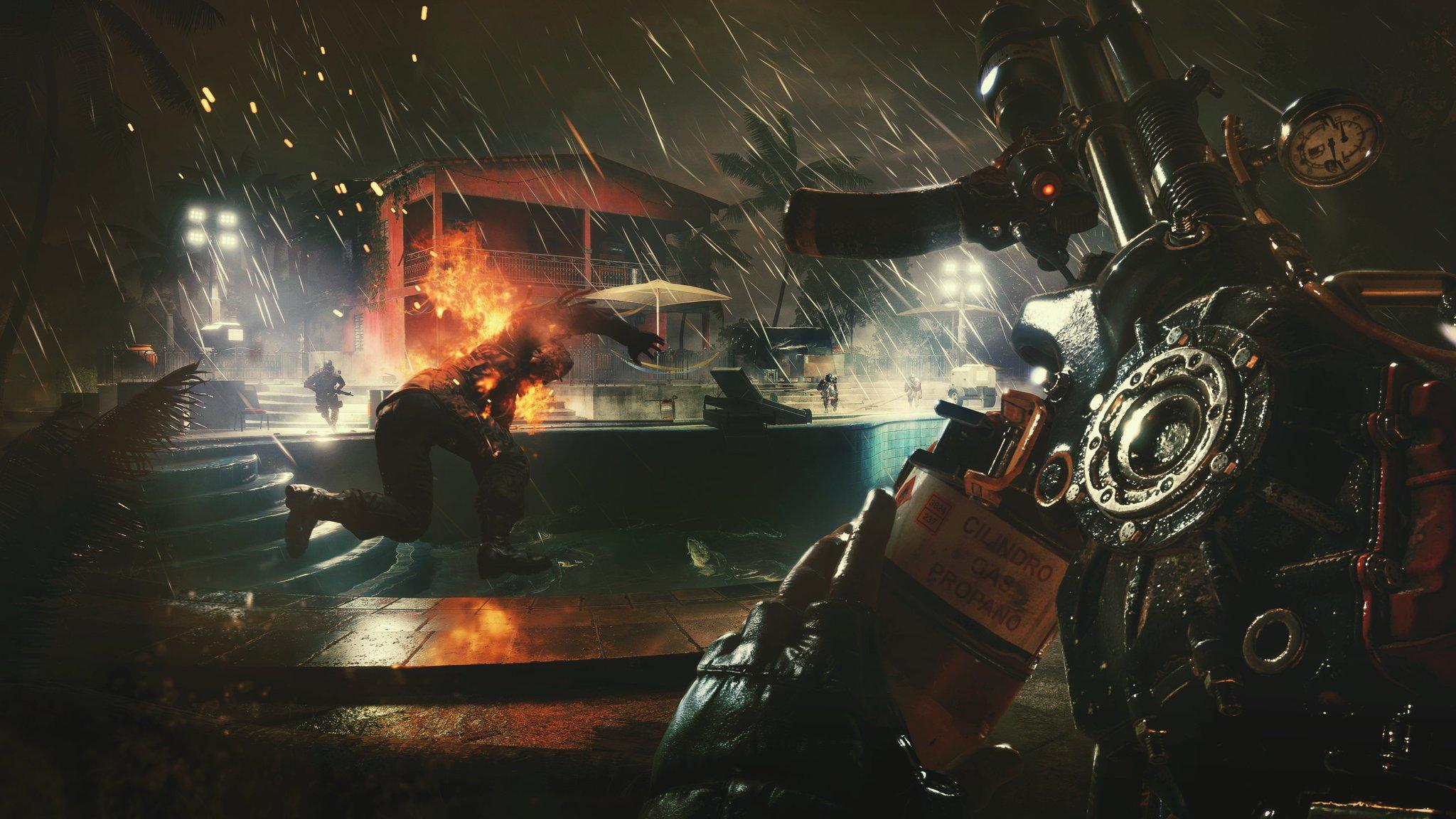 Far Cry 6 Screenshots Trailer Etc Sherdog Forums Ufc Mma