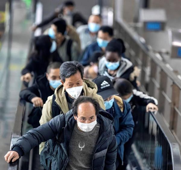 #12Jul La viróloga china Li-Meng Yan, que huyó en abril a EE.UU., asegura que su país ha mentido sobre el coronavirus y ya en diciembre pasado sabía sobre la facilidad con la que el COVID-19 se transmite entre humanos. #TVVNoticias https://t.co/JkTPBNFQqA