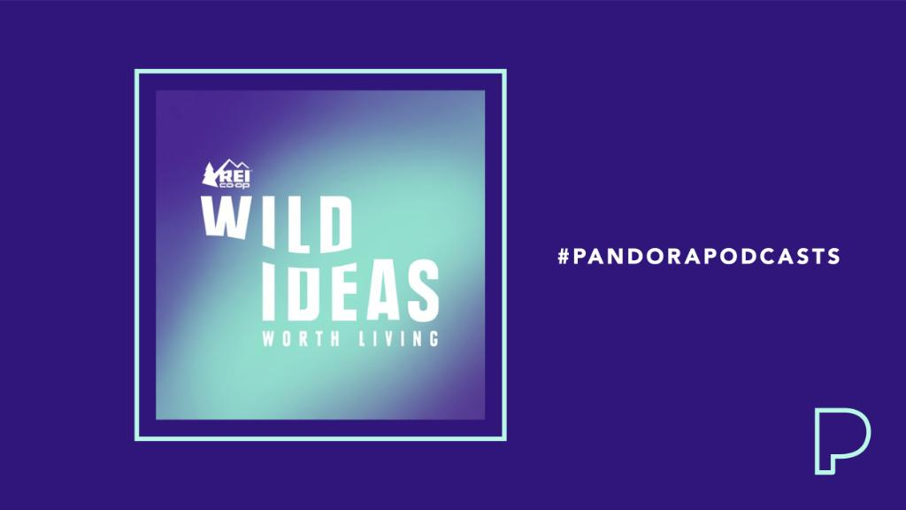 Host, @ShelbyPodcasts, interviews explorers, athletes, authors, scientists, and health experts about how they've taken their own wild ideas and made them a reality. Listen to the Wild Ideas Worth Living podcast now: https://t.co/YAHFVSivvL #PandoraPodcasts https://t.co/3PO4StUYce