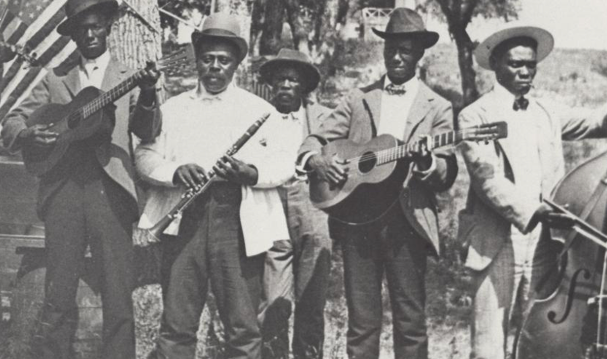 The history behind Juneteenth by @JannaHerron