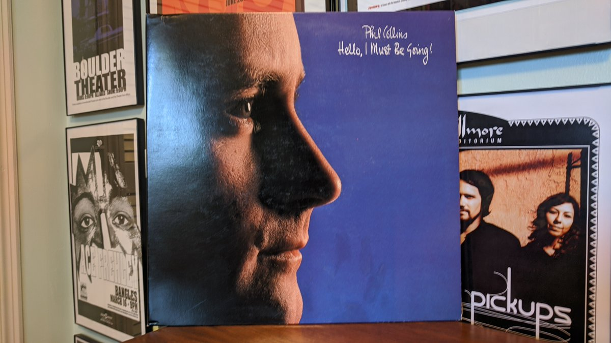 "Checking out ""On The Shuffle Supplement - It's A Choice #1739 Phil Collins Hel"" on On The Shuffle: http://ontheshuffle.com/profiles/blogs/on-the-shuffle-supplement-it-s-a-choice-1739-phil-collins-hello-i … @philcollinsfeed #philcollins #helloimustbegoing #albumcover #records #recordcollection #vinylcollection #vinylrecords #vinylcommunity #vinyl #nowspinningpic.twitter.com/B1tZJiNnkg"
