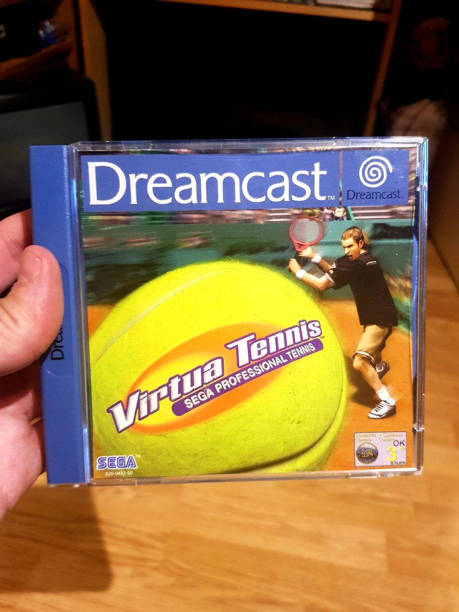 Happy 20th Virtua Tennis #retrogaming #retrogamespic.twitter.com/00y2iZjE8a