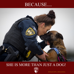 Image for the Tweet beginning: Because...she is more than just