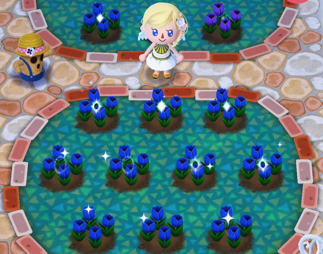 チューリップ 青い あつ 森 【あつ森】花の種類一覧と入手方法【あつまれどうぶつの森】 ゲームエイト
