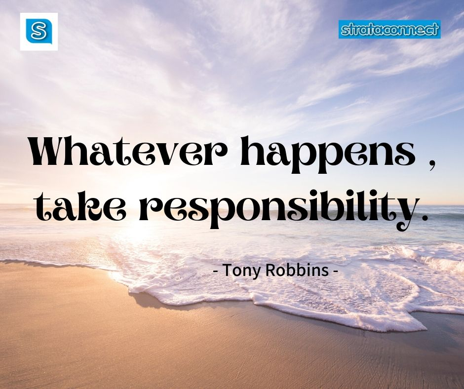Stop Making Excuses. Take Action. 👍💪 @leadership @RMIA_AU @The_AIPM @AIMnswact @AICDirectors @AileEducation  @acmadotgov @eSafetyOffice  #Leadership #MondayMotivaton #TakeResponsibility https://t.co/5TQpzPtQGB