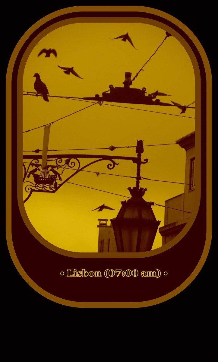 The Morning Coffee [#Lisboa 07:00 am] @sirbarrilaro © 2018 #sirbarrilaro #principereal #BairroAlto #chiado Artistic Zooming Photography and Composition by Duarte Barrilaro Ruas https://t.co/pMrie2eRFK